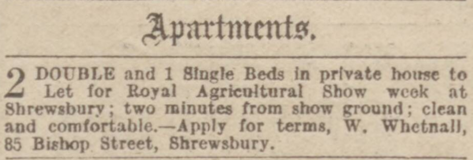 Dumfries and Galloway Standard - Saturday 20 June 1914