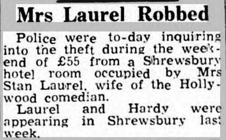 Aberdeen Evening Express - Monday 28 April 1952