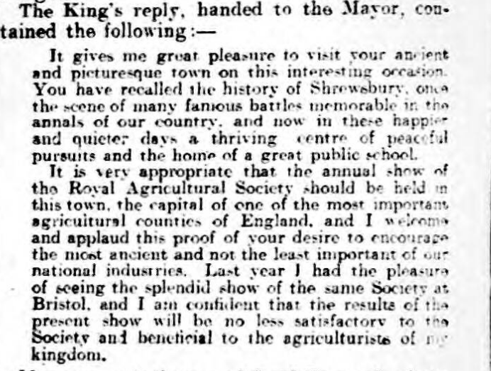 Yorkshire Post and Leeds Intelligencer - Saturday 04 July 1914