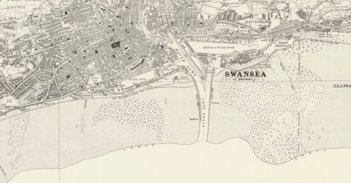 1888 - 1913 swansea