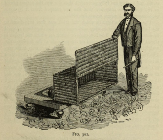 box illustration Modern magic A practical treatise on the art of conjuring 1885