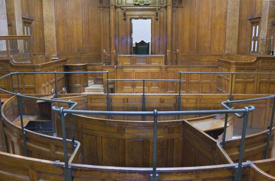 inside liverpool crown court