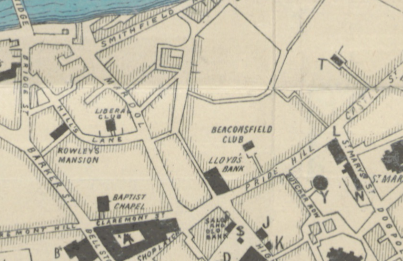 mardol map close up