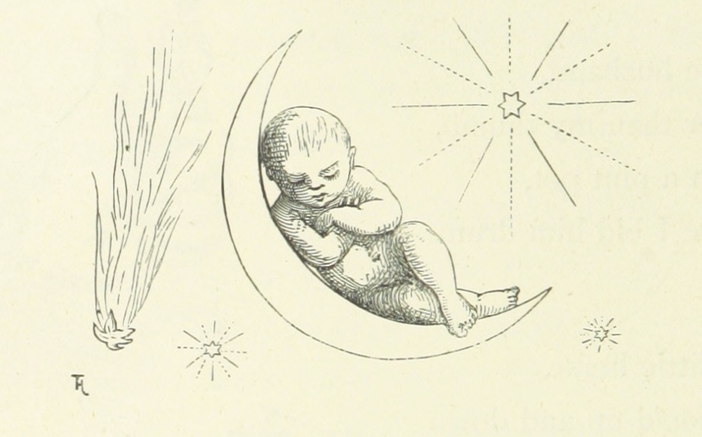 The Baby's Museum; or, Rhymes, jingles and ditties, newly arranged by Uncle Charlie 1882