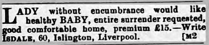 The Salisbury Times - Friday 12 April 1907