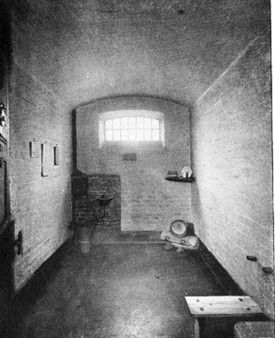 victorian cell