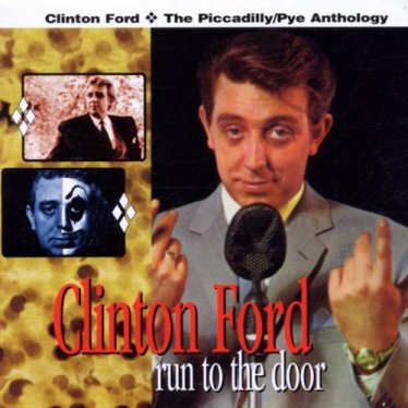 Clinton Ford