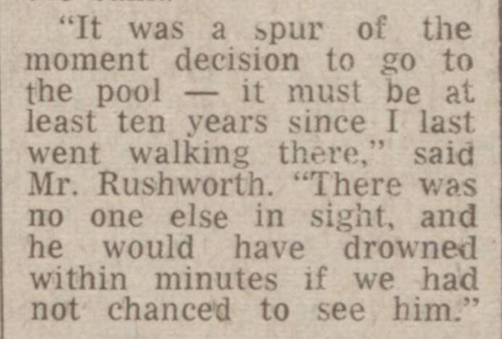 Birmingham Daily Post - Monday 11 July 1977