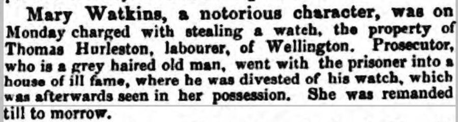 Eddowes's Journal, and General Advertiser for Shropshire, and the Principality of Wales - Wednesday 18 July 1855 wakins 55
