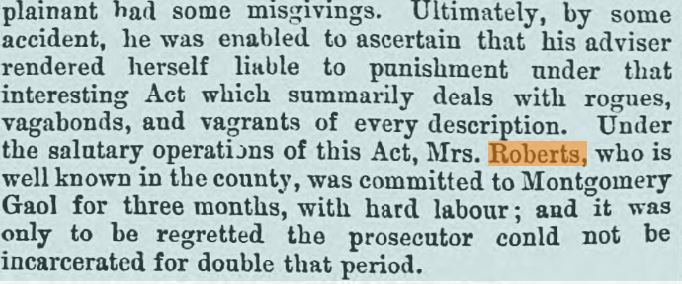 Wrexham and Denbighshire Advertiser and Cheshire Shropshire and North Wales Register 26th May 1866