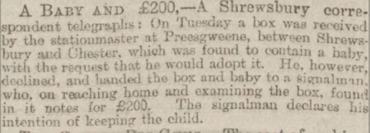 Manchester Courier and Lancashire General Advertiser - Saturday 28 April 1894