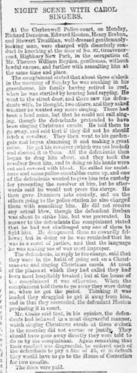 Liverpool Courier and Commercial Advertiser - Wednesday 28 December 1870