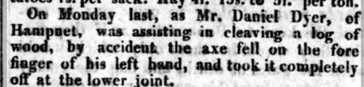 dyer kentish weekly post or canterbury journal - tuesday 20 december 1808