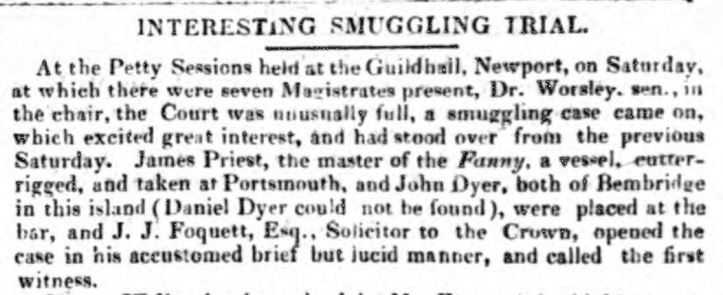 dyer southern reporter and cork commercial courier - saturday 28 september 1833