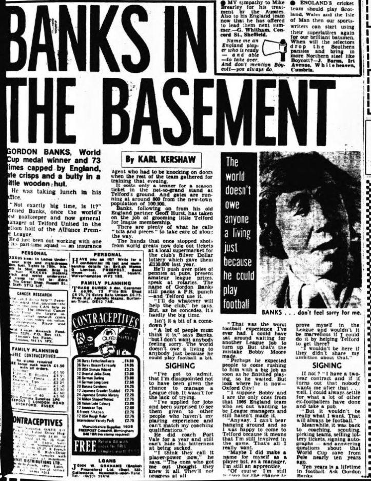 The People - Sunday 10 February 1980
