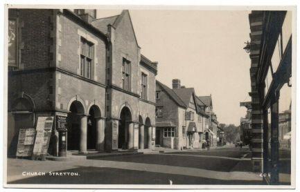 PC-Street-View-Church-Stretton-Shropshire-R-P