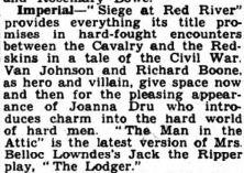 Belfast News-Letter - Tuesday 15 February 1955