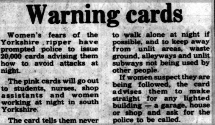 Belfast Telegraph - Friday 02 January 1981