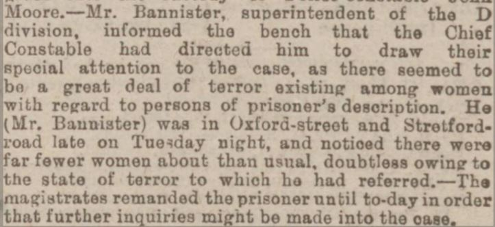 Manchester Courier and Lancashire General Advertiser - Thursday 11 October 1888