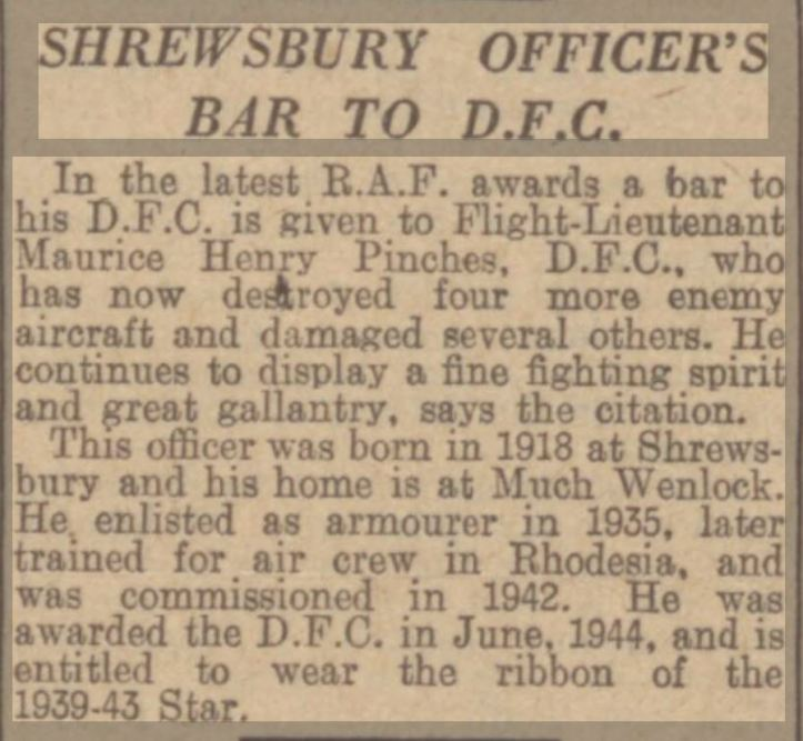Liverpool Daily Post - Thursday 19 October 1944